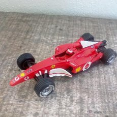 Slot Cars: CARRERA EVOLUTION F1 COCHE SLOT CAR.. Lote 50800546