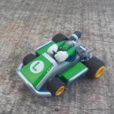 Slot Cars: LUIGI CARRERA GO COCHE SLOT CAR.. Lote 50800947