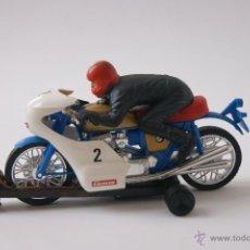 Slot Cars: MOTOCICLETA HONDA 750 1/24 CARRERA UNIVERSAL. REF. 40682 AÑO 1974. Lote 53000253