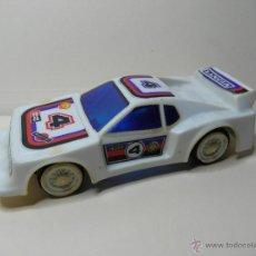 Slot Cars: COCHE LANCIA BETA MONTECARLO DE JYESA - SLOT CAR. Lote 53552065