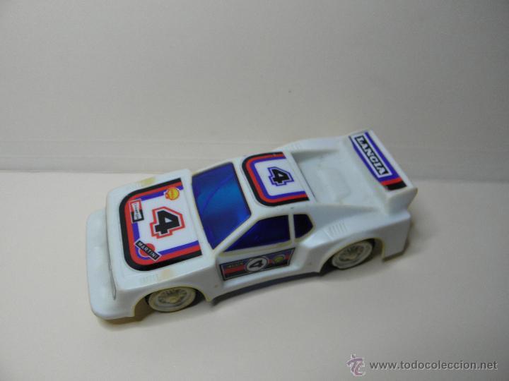 Slot Cars: COCHE LANCIA BETA MONTECARLO DE JYESA - SLOT CAR - Foto 2 - 53552065