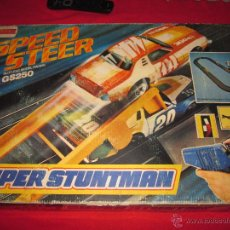 Slot Cars: SCALEXTRIC COMANSI GS 250. Lote 53616655