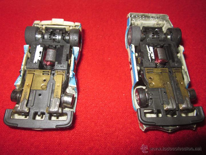 Slot Cars: Scalextric Comansi GS 250 - Foto 4 - 53616655