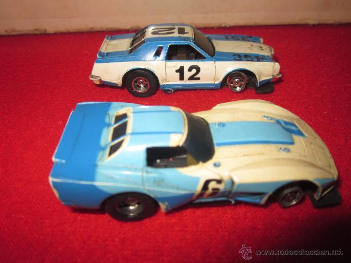 Slot Cars: Scalextric Comansi GS 250 - Foto 5 - 53616655