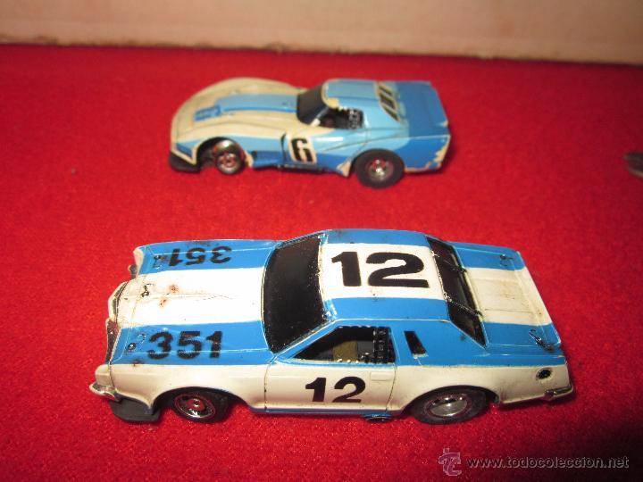 Slot Cars: Scalextric Comansi GS 250 - Foto 7 - 53616655