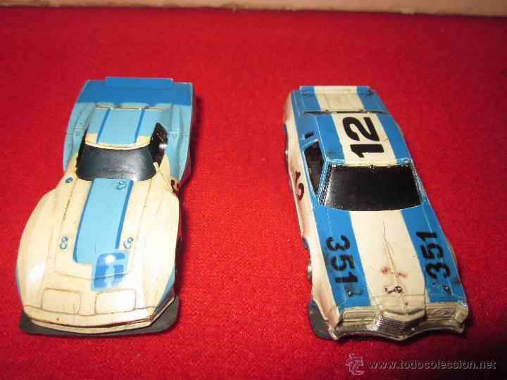 Slot Cars: Scalextric Comansi GS 250 - Foto 8 - 53616655