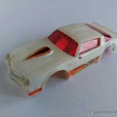 Slot Cars: TCR TOTAL CONTROL RACING CARROCERIA. Lote 66925894