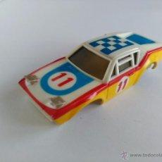 Slot Cars: TCR TOTAL CONTROL RACING CARROCERIA DE COCHE . Lote 53772488