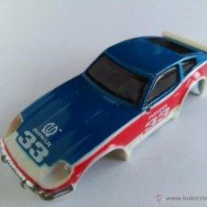 Slot Cars: TCR TOTAL CONTROL RACING CARROCERIA DE COCHE . Lote 53772520