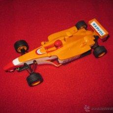 Slot Cars: F1 CIRCUITO DE CATALUÑA. Lote 112539736