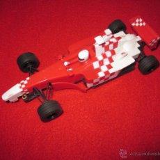 Slot Cars: F1 CIRCUITO DE CATALUÑA. Lote 54108883