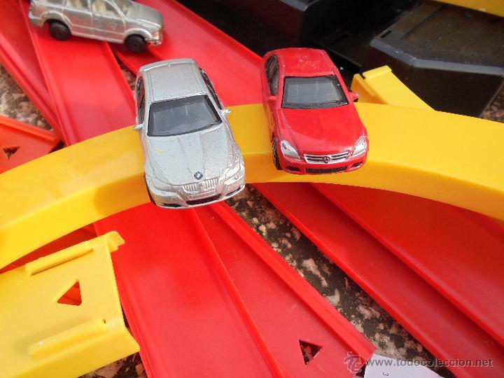 Slot Cars: PISTA DE LANZAMIENTO FAST LANE - Foto 5 - 54188102