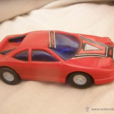 Slot Cars: COCHE PARA PISTA .PPG -SPEEDER-.. Lote 54604711