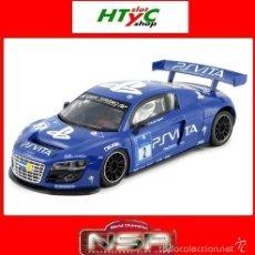 Slot Cars: NSR AUDI R8 LMS #2 PS VITA 24 HS NURBURGRING 2012 RAST / STIPPLER / FASSLER 1145. Lote 46146510