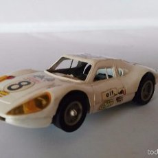 Slot Cars: COCHE SLOT JOUEF PORSCHE GT. Lote 57113153