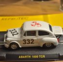 Slot Cars: FIAT ABARTH REPROTEC-MODELO 1000-TCR. Lote 57585332