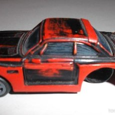 Slot Cars: COCHE CARRERAS TCR 1980 IDEAL TOY CORP - MODEL IBER S.A MADE IN SPAIN.. Lote 57664507