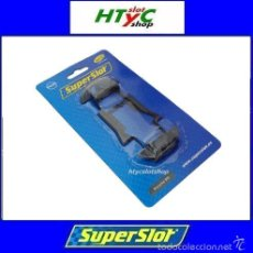 Slot Cars: SUPERSLOT CHASIS PCR PORSCHE 991 PARA SLOT.IT UNDERPAN SCALEXTRIC UK H8543. Lote 58479195