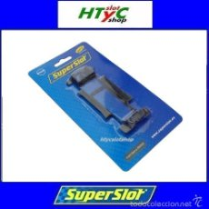 Slot Cars: SUPERSLOT CHASIS PCR FORD SIERRA PARA SLOT.IT UNDERPAN SCALEXTRIC UK H8546. Lote 58479215