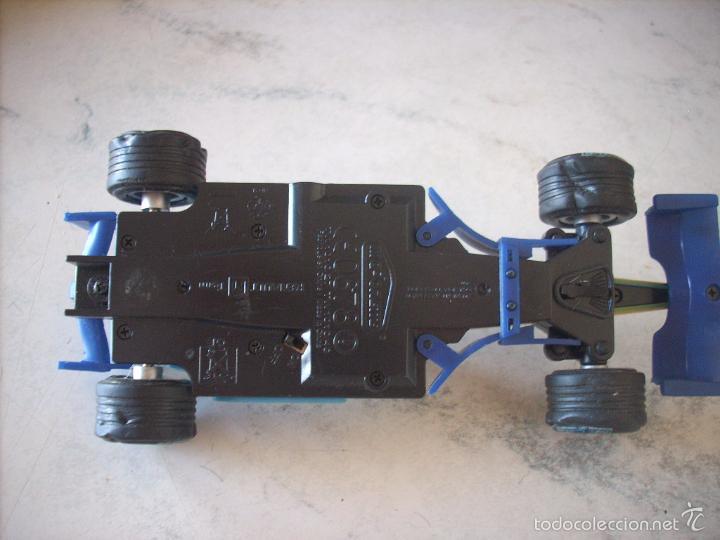 Slot Cars: Team Spirit, renault F1, Majorette - Foto 3 - 59070735