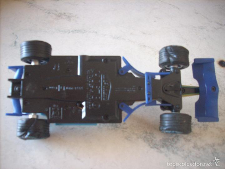 Slot Cars: Team Spirit, renault F1, Majorette - Foto 4 - 59070735