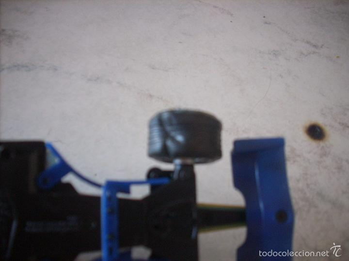 Slot Cars: Team Spirit, renault F1, Majorette - Foto 5 - 59070735