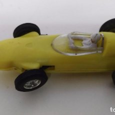 Slot Cars: COCHE SCALEXTRIC SLOT MARCA JOUEF BRM. Lote 61449767