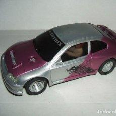 Slot Cars: HYUNDAI ACCENT DE CARTRIX. Lote 130974276