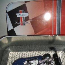Slot Cars: COCHE PRUEBA SIN TAMPOGRAFIAR. SLOTER. LOLA T70 SPYDER. Lote 63324936