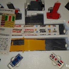 Slot Cars: CIRCUITO TCR REF 7210 A ESTRENAR. Lote 176239727