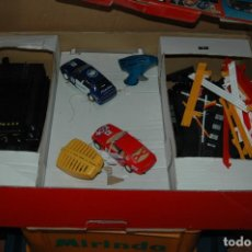 Slot Cars: SUPERSLOT BMW ...FORD MONDEO ... SCALEXTRIC UK ..VER FOTOS. Lote 69278413