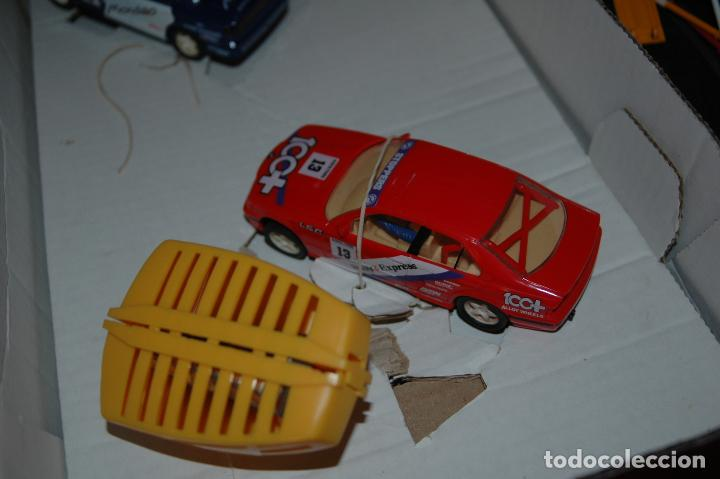 Slot Cars: SUPERSLOT BMW ...FORD MONDEO ... SCALEXTRIC UK ..VER FOTOS - Foto 3 - 69278413