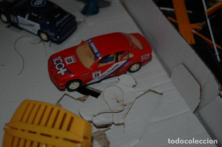 Slot Cars: SUPERSLOT BMW ...FORD MONDEO ... SCALEXTRIC UK ..VER FOTOS - Foto 6 - 69278413