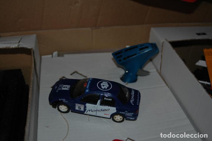 Slot Cars: SUPERSLOT BMW ...FORD MONDEO ... SCALEXTRIC UK ..VER FOTOS - Foto 7 - 69278413