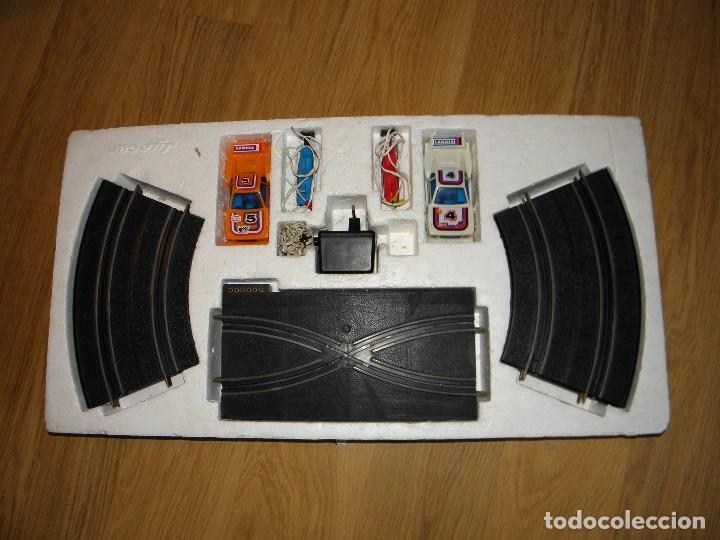 Slot Cars: CIRCUITO JYECAR 2020 DE JYESA - Foto 2 - 69662761