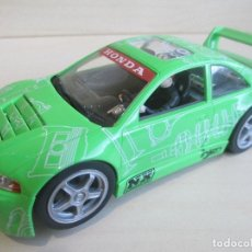 Slot Cars: HONDA CIVIC TUNING ORIGINAL REVELL U.S.A AÑO 1993, SLOT 1:32, NO JUGADO, NUEVO A ESTRENAR PERFECTO. Lote 70220553