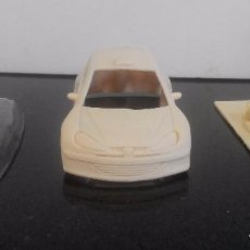 Slot Cars: KIT RESINA 1/32 PEUGEOT 206 S1600. Lote 71604367
