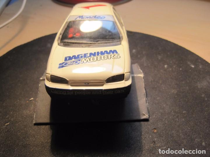 Slot Cars: FORD MONDEO(HOMBY HOBBIS - Foto 3 - 71726203