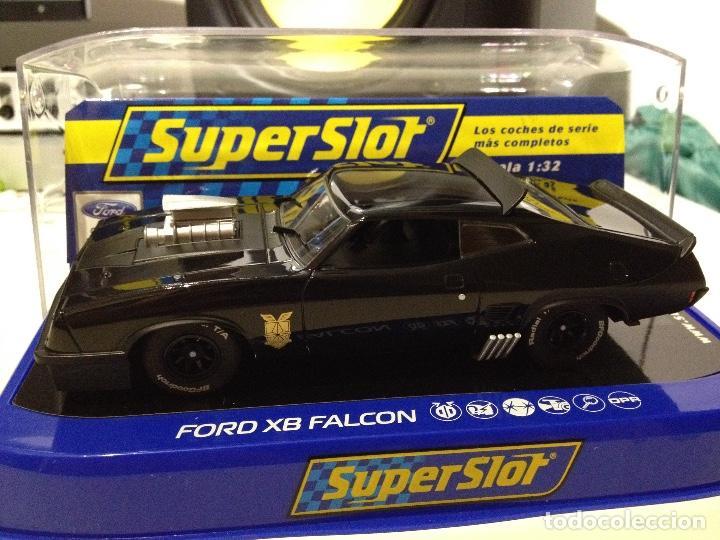 Ford En Falconmad Max InterceptorSuperslot Xb Vendido Venta CreQdxoWEB