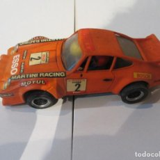 Slot Cars: COCHE SCALEXTRIC SLOT . Lote 74329235