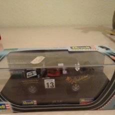Slot Cars: MODELO RANCING 601 TLRC DE REVELL.. Lote 74569971