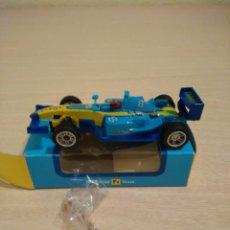 Slot Cars: FERRARI F1 RENAULT TEAM. Lote 74577207