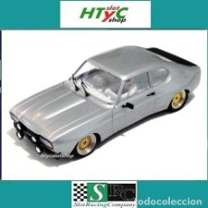 Slot Cars: SLOT RACING COMPANY FORD CAPRI RS UPGRADE CHRONO SERIES OSC SRC 50301. Lote 103369638