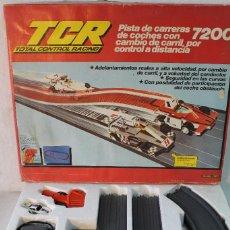 Slot Cars: CIRCUITO TCR 7200 . Lote 76925773
