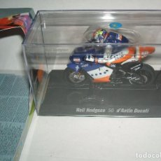 Slot Cars: MOTO GP SUPERSLOT REF.-H6012 NEIL HODGSON DUCATI. Lote 77976765