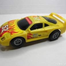Slot Cars: SLOT CARS AUTO RACING TEAM TURBO-TEC. Lote 223248908
