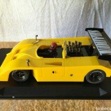 Slot Cars: MG VANQUISH SHADOW MKII. Lote 79667019