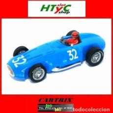 Slot Cars: CARTRIX EDIICION NUMERADA GORDINI T32 #32 DA SILVA RAMOS GP FRANCIA 1956 0961. Lote 80421425