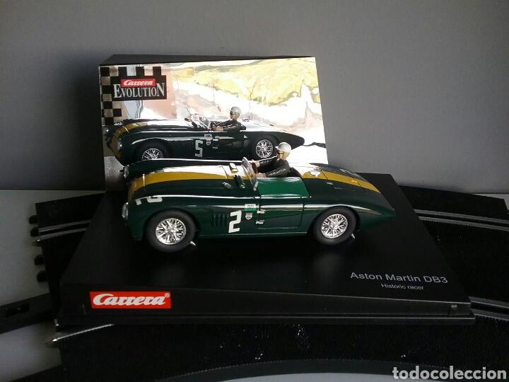 Aston Martin Db3 Historic Racer 19511953 Comprar Slot Cars