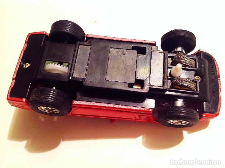 Slot Cars: Scalextric Super Speed Lap Time Loope Completo Medidas 78x38CM Juego Pista Con Dos Coches - Foto 9 - 76618387
